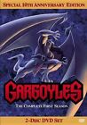 Gargoyles The Complete Season 1 10th Anniversary Edition DVD