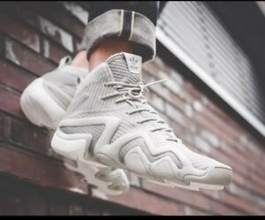 Details about ADIDAS CRAZY 8 ADV PK BY3603 SESAME BEIGE FOOTWEAR WHITE KOBE BRYANT SNEAKERS