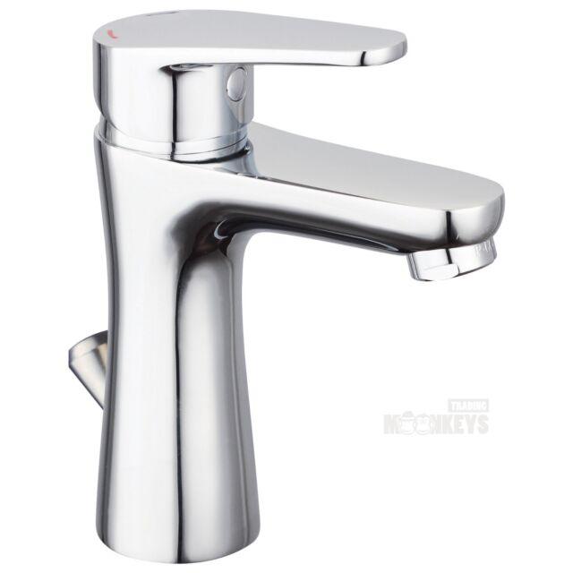 Wasserhahn Bad Waschtisch Armatur Mischbatterie Waschbecken Badezimmer  13210p