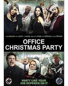 Ufficio-Natale-Festa-DVD-Nuovo-DVD-EO52103D