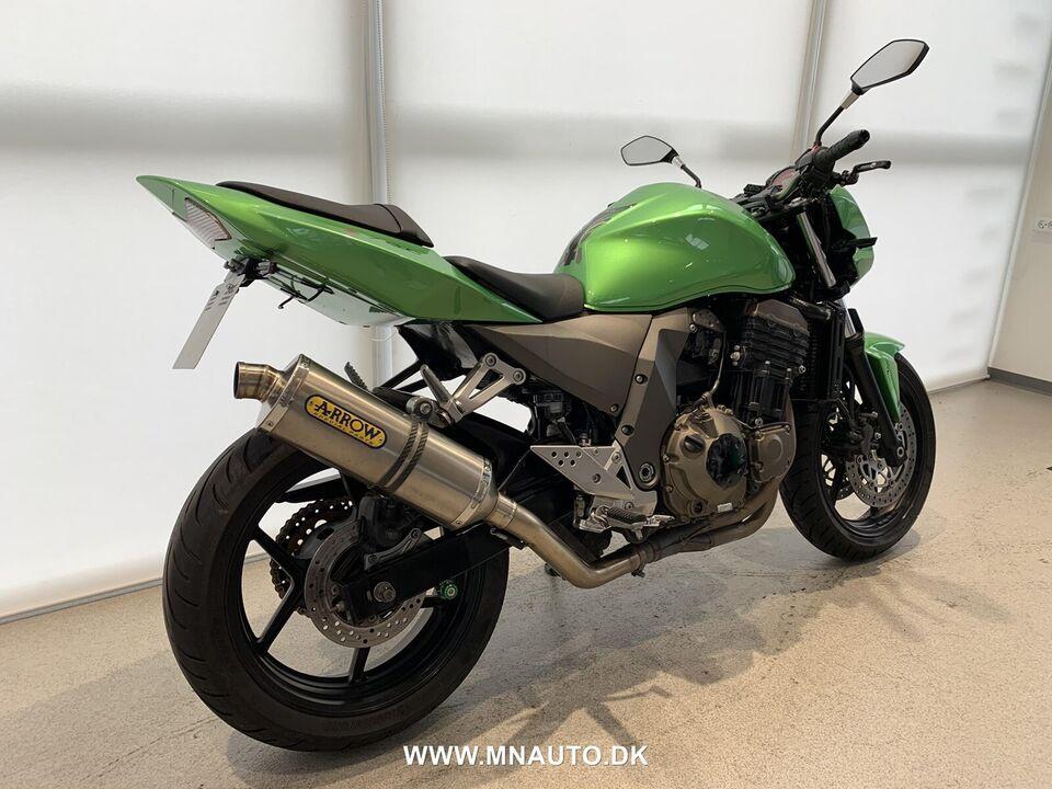 Kawasaki, Kawasaki Z 750, ccm 750