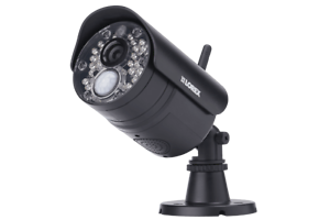 LOREX BY FLIR LW2770HAC1 LOREX Add-on Wireless 720p HD Camera for LW2772H LW2770