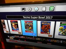 NINTENDO NES CLASSIC EDITION(CONSOLE MOD) - MODDED HACKED 870 GAMES *READ BELOW*