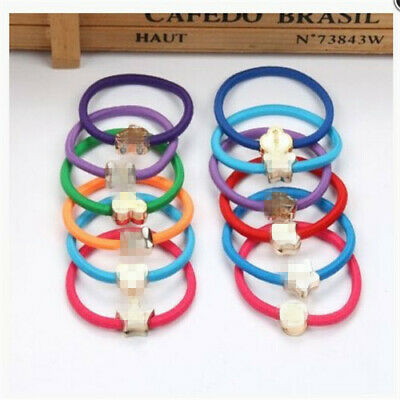 Hair Band Rope Ponytail Holder 1 Pc Hot New Style
