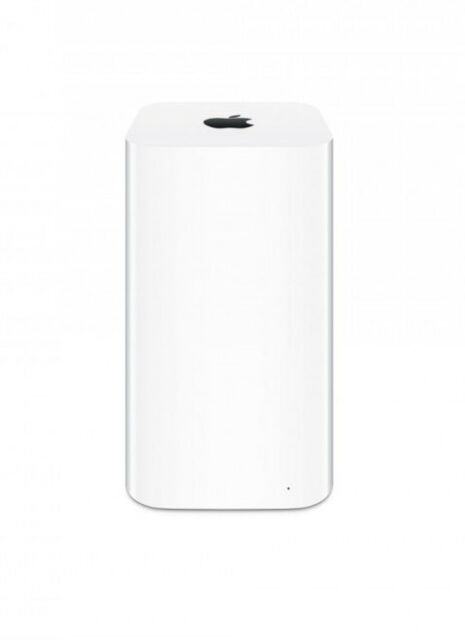 NEW SEALED Apple ME182LL/A Airport Time Capsule 3TB WiFi Wireless Router