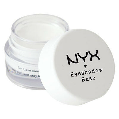 1 NYX EYESHADOW BASE PRIMER ~ Pick Your 1 Color ~