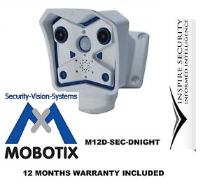 MOBOTIX M12 Network Camera Drivers (2019)