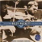 Riley Puckett - Country Music Pioneer (2011)