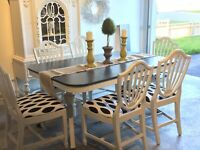 Mahogany Dining Table Buy And Sell Furniture In Oshawa Durham Region Kijiji Classifieds