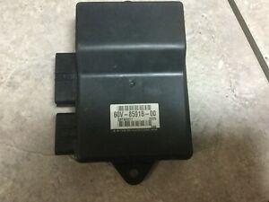 60V-8591B-00-00 Injector Driver Set Of 2 HPDI 150-300 Hp Yamaha Outboard Motor
