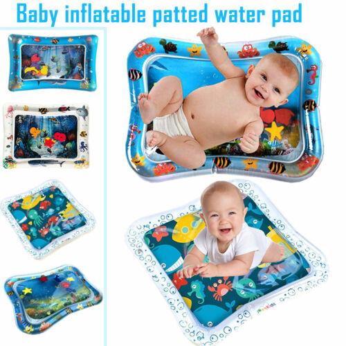 Baby Kinder Aufblasbare Wassermatte Patted Pad Kissen Spielzeug Früherziehung
