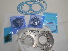 5h40 120a Valve Plate Assembly Package For Carlyle 5h Compressor