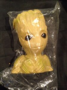 Guardians Of The Galaxy Vol 2 Baby Groot Sipper Cup Promo Movie