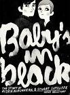 Baby's in Black: The Story of Astrid Kirchherr & Stuart Sutcliffe by Arne Bellstorf (Paperback, 2011)
