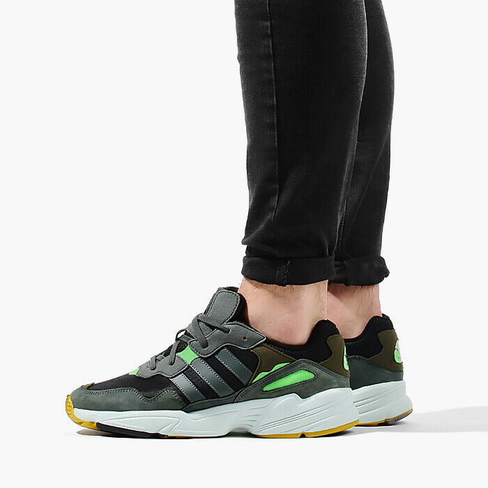 MEN'S SHOES SNEAKERS ADIDAS ORIGINALS YUNG-96 [F35018]