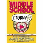 I Funny TV Patterson James Good Book ISBN 9781784753979