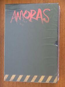 AMORAS box 2015 nieuw (300 ex. Suske Wiske Cambré Vandersteen Tintin Kuifje)