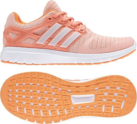 new product 152e1 bfcbc Adidas Adidas Adidas Energy Nuage Chaussures de Course pour Femme   Baskets Chaussures a5c104