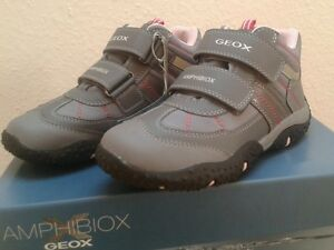 Geox Mädchen Schuhe Gr. 31