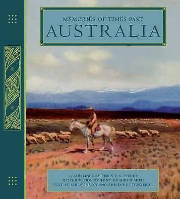 1 of 1 - Times Past Australia empehemra stories paintings new pb