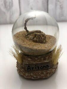 Southwest-Wildlife-Collection-Arizona-Miniature-Sand-Globe-Scorpion