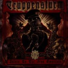 Truppensturm - Salute to the Iron Emperors - CD