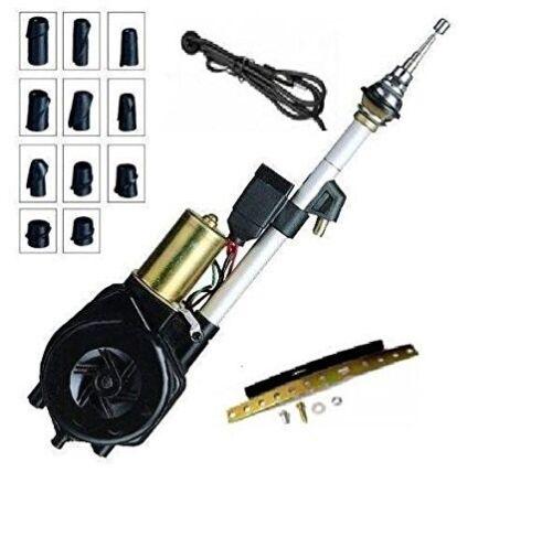 BMW E30 E36 3er Eléctrico Automático fahrzeugantennen antena con el sello