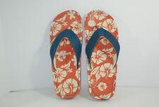 43fac6a1dc0ef7 item 1 Surf Hawaii Men s Size L 10-11 Blue Orange Cream Flip Flop Thong  Sandals -Surf Hawaii Men s Size L 10-11 Blue Orange Cream Flip Flop Thong  Sandals