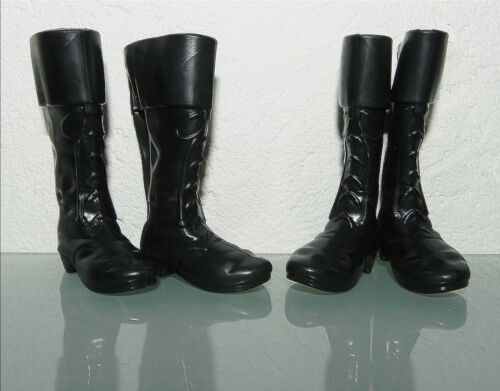 Chaussures  ken doll bottes prince  Schuhe Botas Boots Toys