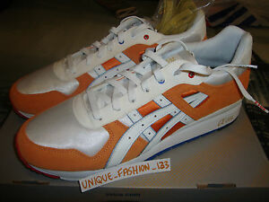 2012 ASICS GT II 2 OLYMPIC TEAM US NETHERLANDS 12 UK 11 EU 45.5 Londra HOLLAND