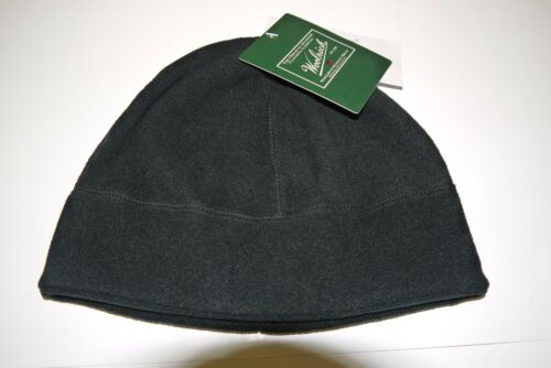 398 Woolrich Men/'s Andes Traveler Black Cap Brand New One size