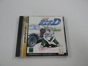 Initial-D-Segasaturn-Japan-Ver-Sega-Saturn