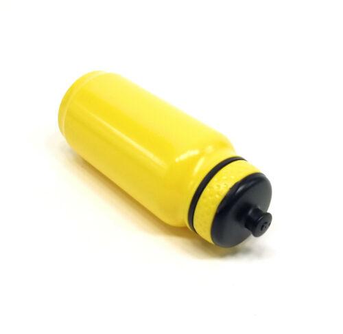 Tacx Splash Vélo Bouteille d/'eau 500 ml bisphenol A Free Yellow