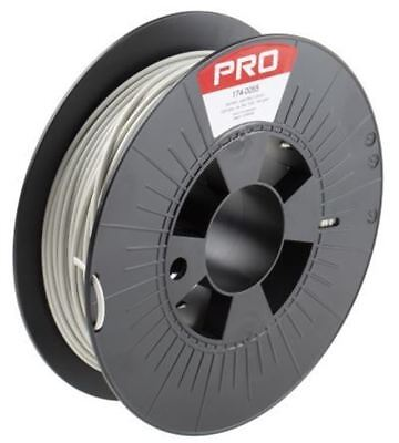 Qualified Rs Pro 2.85mm Gris Clair 3d Imprimante Filament 3d Printer Consumables 500g Smoothing Circulation And Stopping Pains