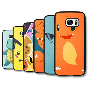 PIN-1-Game-Pokemon-5-Deluxe-Phone-Case-Cover-Skin-for-Samsung