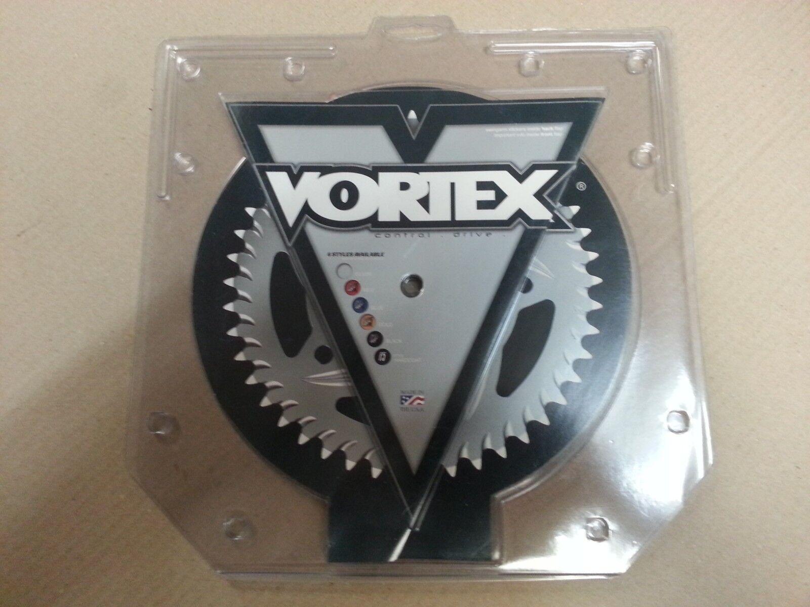 Vortex 822A-41 Silver 41-Tooth Rear Sprocket