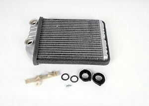 HVAC-Heater-Core-ACDelco-GM-Original-Equipment-22728343