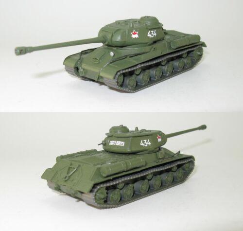 IS-2 Soviet Heavy Tank 1944 WWII UdSSR 1:87 HO