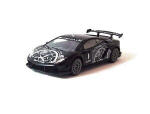 Lamborghini Gallardo Lp560 4 N 1 Super Trofeo Mondomotors 1 43