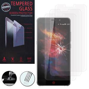 3-Films-Verre-Trempe-Protecteur-Protection-pour-UMi-MAX-4G-5-5-034-UMI-SUPER