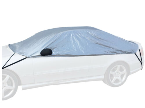 Jaguar XE Sedán 2015-onwards Adelante HALF SIZE Cubierta Para Coche