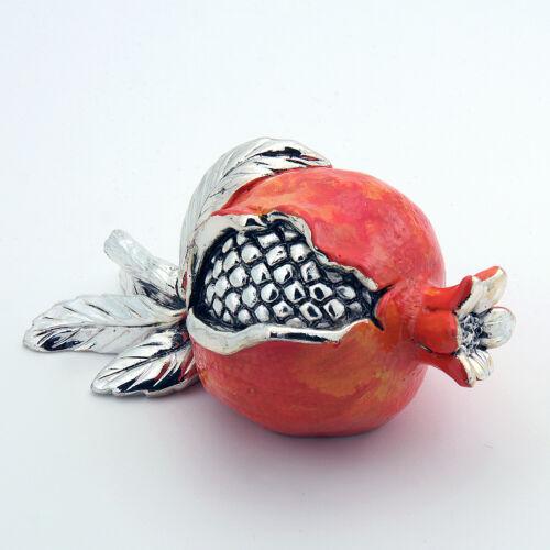 Intrada Italy Decorative Pomegrante