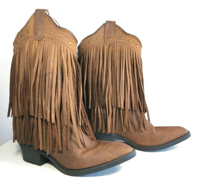 Ccy8125 Old West Girls Ccy8125