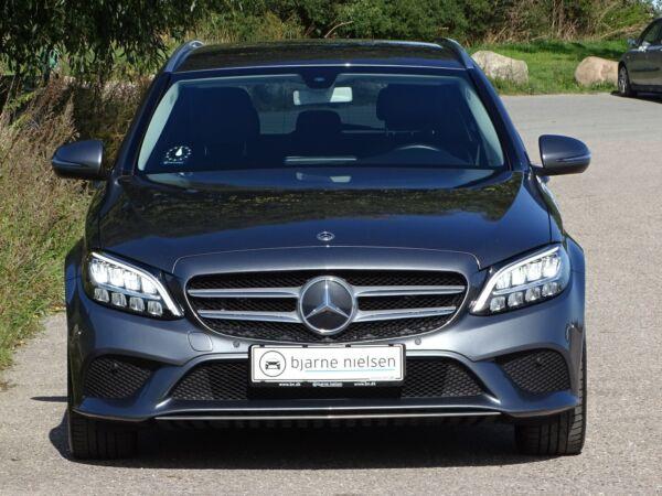 Mercedes C220 d 2,0 Advantage stc. aut. - billede 2