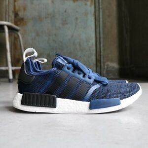 d3de9fa26eb4d ... aliexpress image is loading adidas nmd r1 mystic blue size 13 by2775  a67ec af4b1