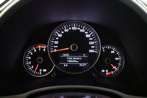 VW The Beetle 2,0 TSi 200 Sport DSG - billede 5
