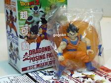 Unifive 2005 Dragonball Z Posing Figure Secret Son Goku Color Version