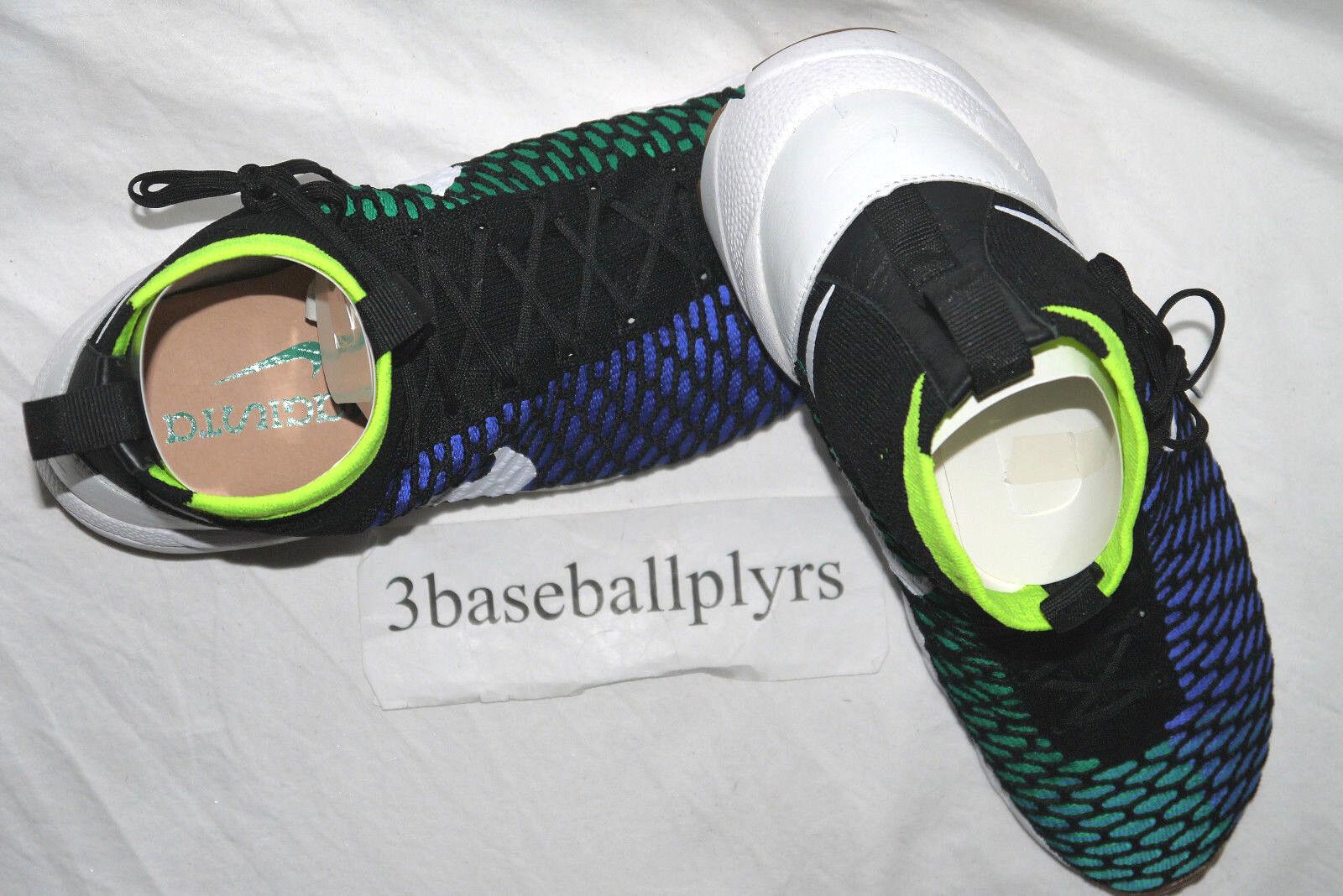 Nike Air Footscape Magista SP Brazil - CHOOSE SIZE- 652960-002 Lab Soccer HTM QS