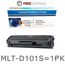 1 Toner MLT-D101L for Samsung Laser Printer ML-2165W SCX-3405W 3405FW SF-760P