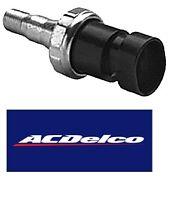 Oil Pressure Switch Chevrolet Corsica 1987-1988 Chevrolet Cavalier 1987 Delco
